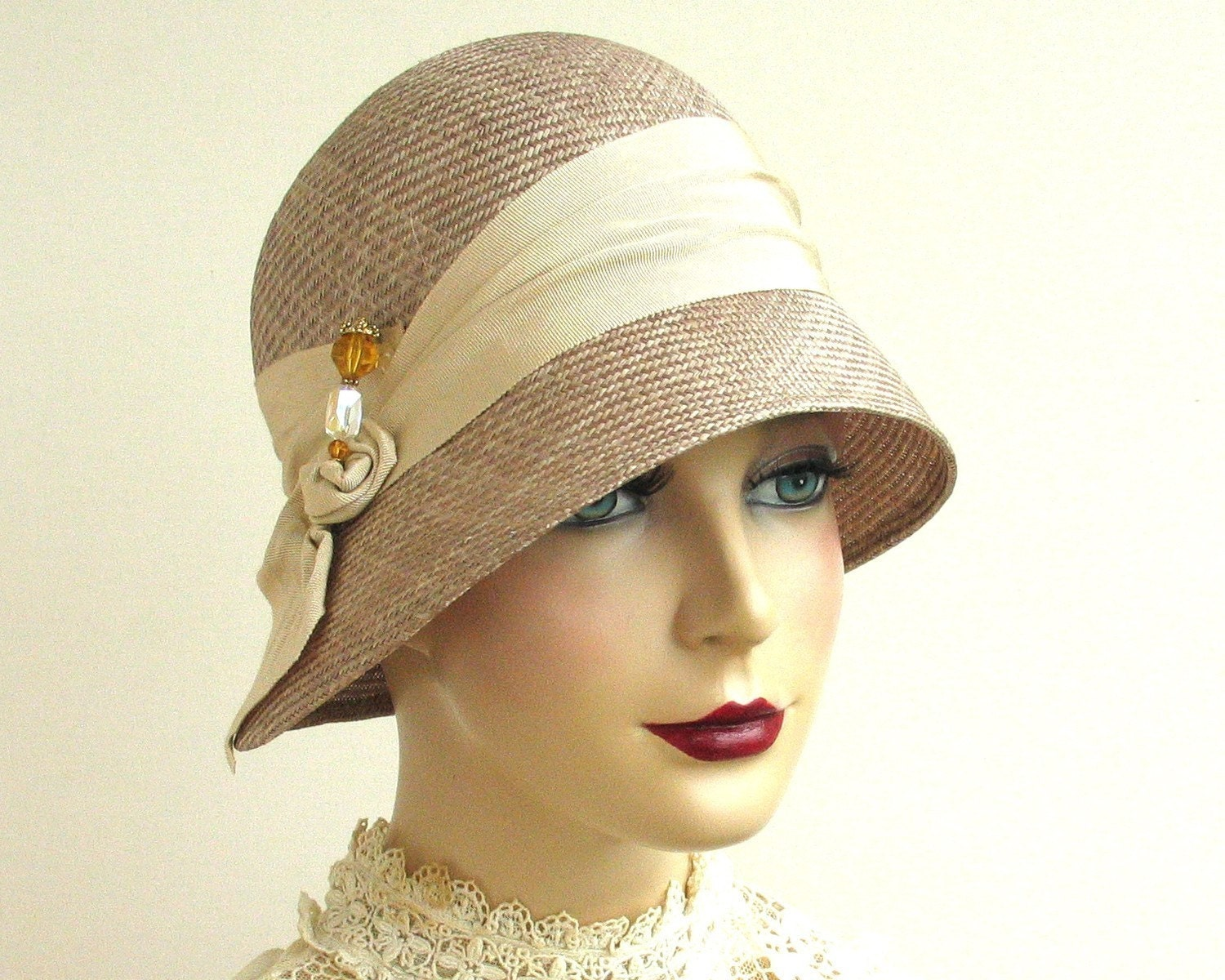 cloche hat s fashion by katarinahats