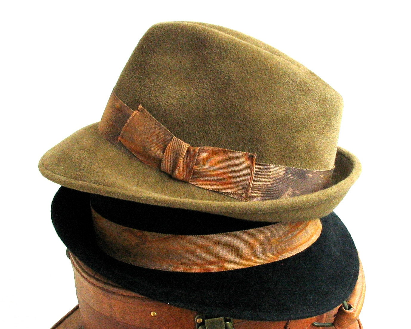 Fedora Trilby Hat Fall Fashion Men's Hat Women's Hat
