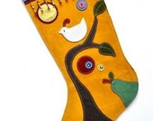 PERSONALIZED Hand Made Christmas Stockings