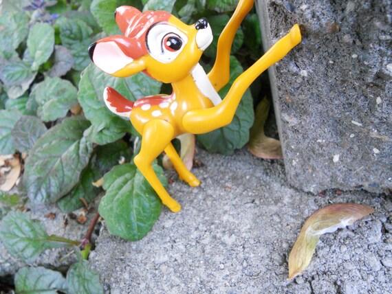 Disney's Bambi  Collectible  Toy Figure