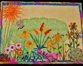 Batik Garden