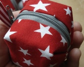 Mini starry pouch