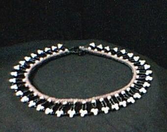 African Beadwork chocker