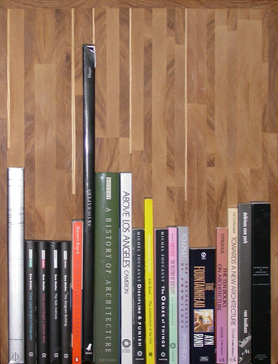Items Similar To Custom Stacked Book Side Table On Etsy