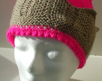Custom Princess Crown Hat for  Girls