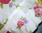 Rose Cottage PillowCases