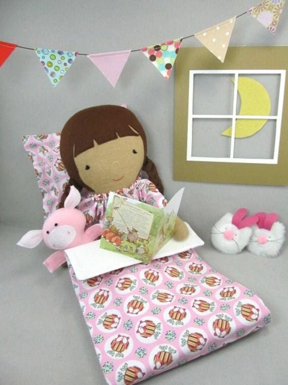 Studio Doll Boutique - Bet Time Set