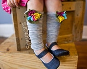 CupCake Legwarmers leg warmers Snugars Winter Collection baby infant newborn toddler girls