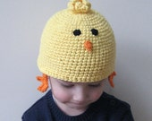 Chicks Dig Me, Springtime Hat