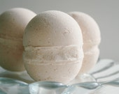 Muscle Rescue Bath Bombs - Natural Bath Bomb - Set of 3