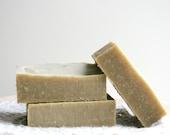 Lavender Dream Shampoo  Bar  - Natural Hair Care - Natural Solid Shampoo Bar