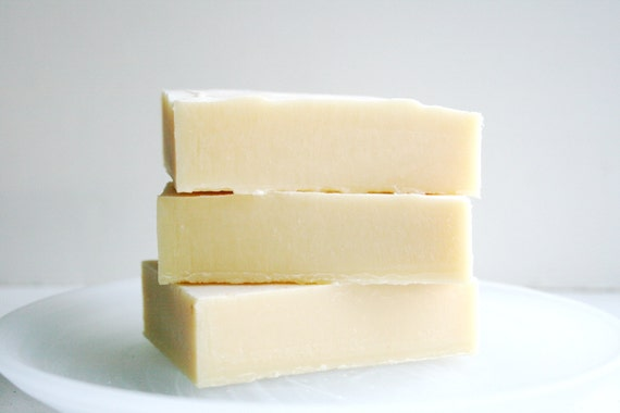 Lavish Gluten Free Hair Shampoo Soap Bar  - Natural Conditioning Shampoo Bar - Solid Shampoo Bar