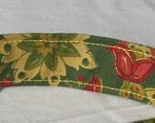 Paisley Dog Collar - Sz XS, S, M, L