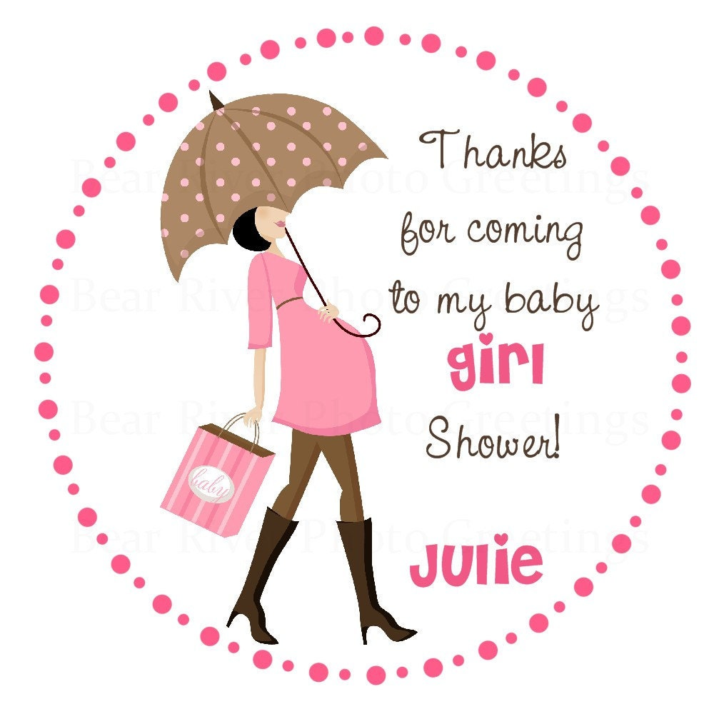 baby shower favor tag printable print as many by photogreetings