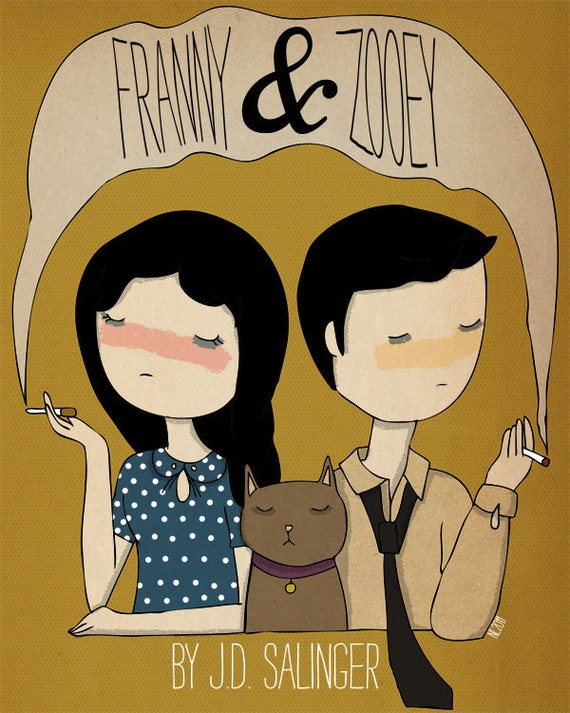franny and zooey essays