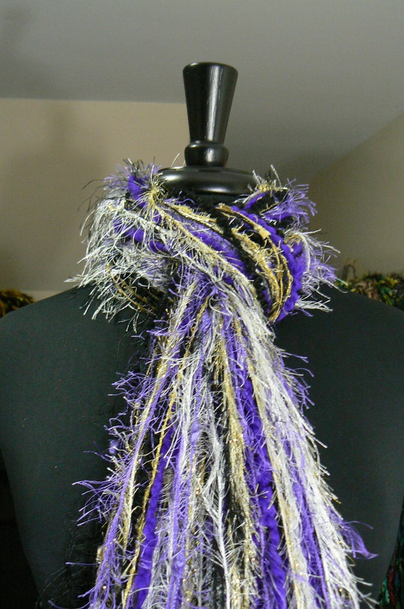items similar to baltimore ravens colors nfl scarves all