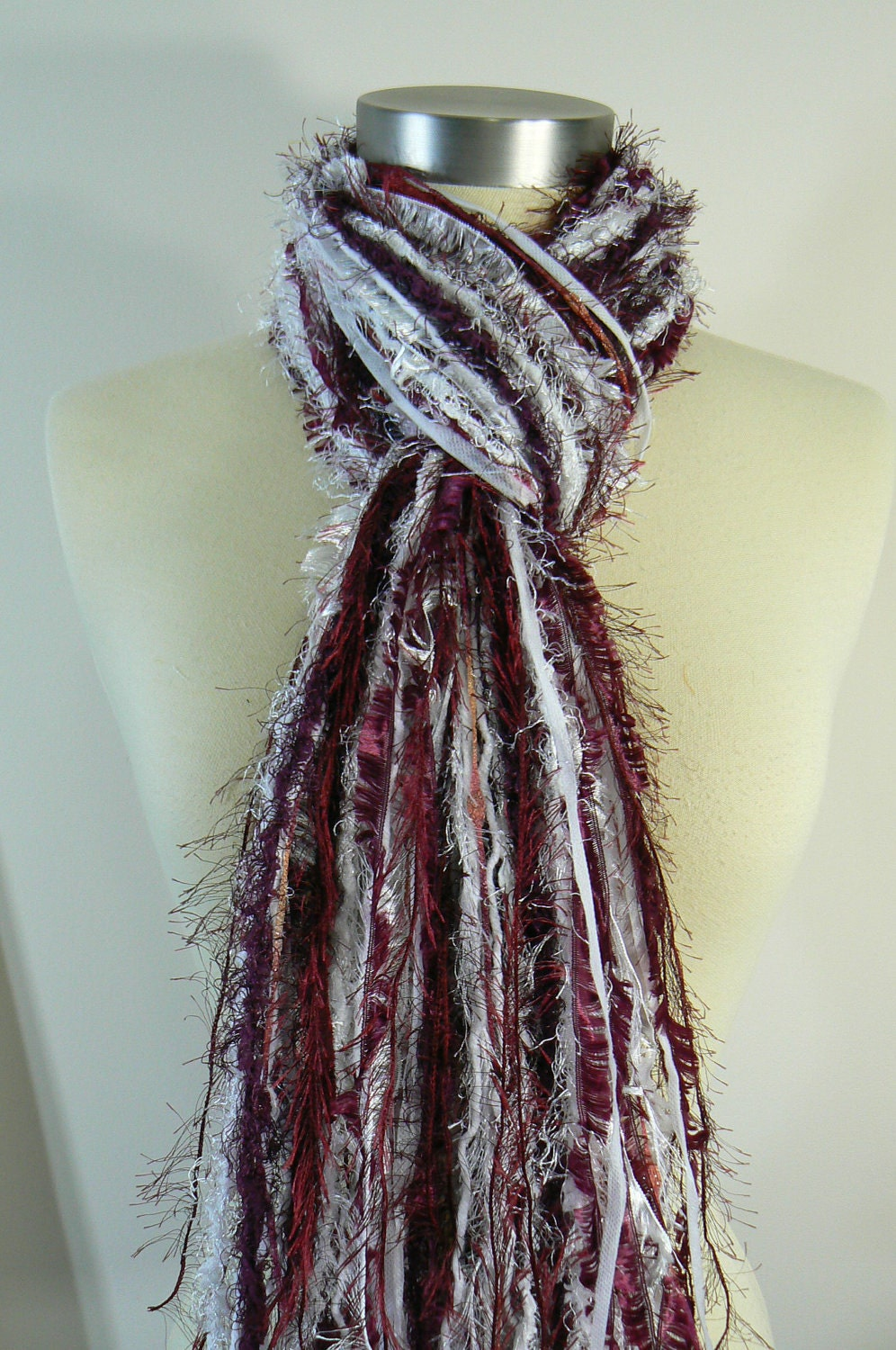 Texas A Amp M Aggies College Scarf Womens Scarves By Florasfinest
