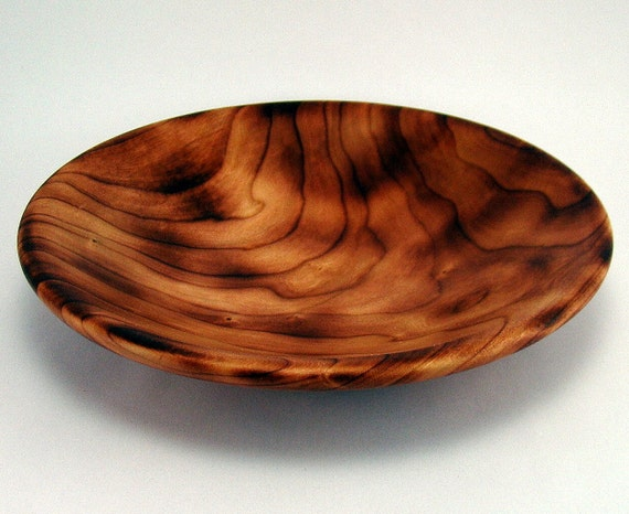 Scorched Black Cherry Bowl