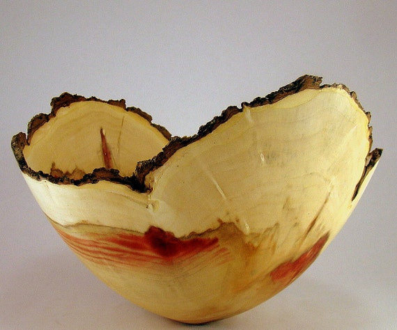 Wicked Chaos - Box Elder Bowl(Reserved for Serranoave)