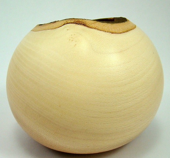 A Natural Offering - Sycamore Vessel