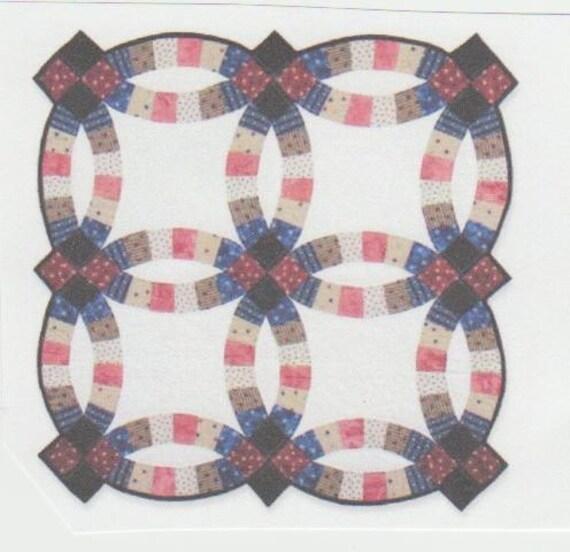 Precut quilt kits breast cancer