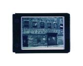 Framed Original Polaroid