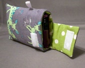 Oh Deer cell phone / MP3 / gadget case