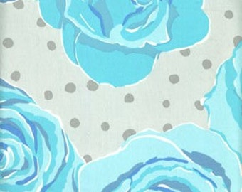 Valori Wells Olive Rose Fabric Roses Color VW07 Icee