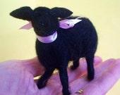 Baa Baa Black Wool Sheep