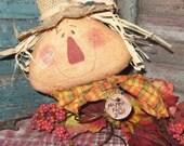 Scarecrow Nodder