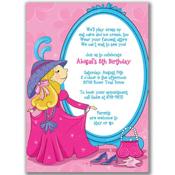 Dress up party invitation wording images dress up party invitation wording dress up birthday party stopboris
