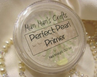 Perfect Pearl Primer - Simply Amazing Stuff