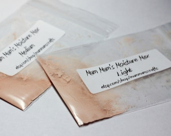 Mineral Makeup Samples - Try ANY 2 Samples of Mineral Foundation - Free Shipping