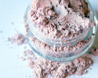 Pink Pearl Eyeshadow - Mineral Makeup - 5 gram jar