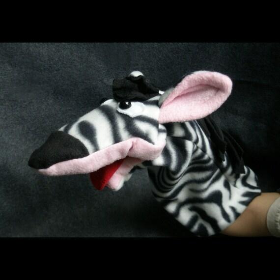 Amazing Zebra
