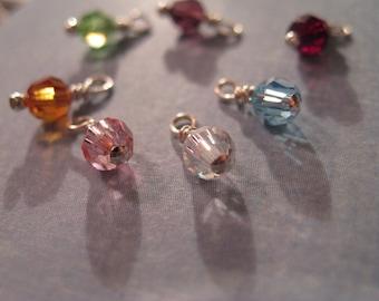 Add a Swarovski Crystal