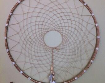 "Really Big Dreams Dream Catchers- 36"" diameter"