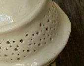 Ceramic Podling Series, Handbuilt Porcelain