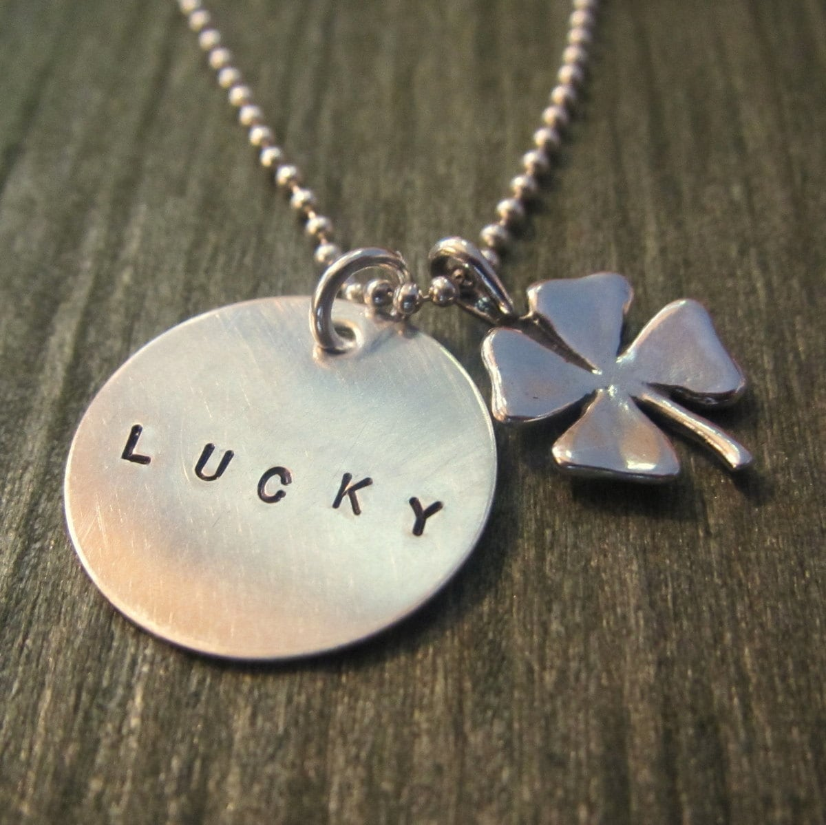 What is good about lucky charms?