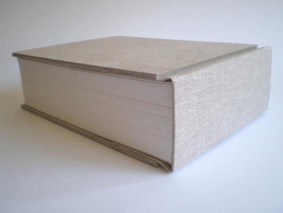 Big Rough Hewn Book