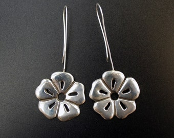 Sakura Dangle Earrings