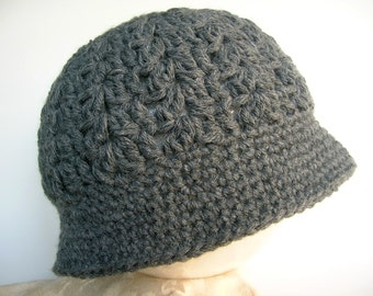 French Country Hat - Pattern Only