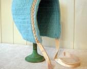 WinterWonderLand Baby Wool Hat