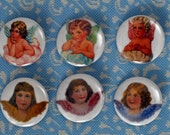Angel Badges