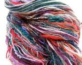 CLEARANCE SALE 40% OFF- handmade component yarn, Bohemian