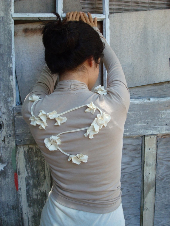 plumavera wrap