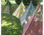 Custom Child Teepee (Free Shipping)