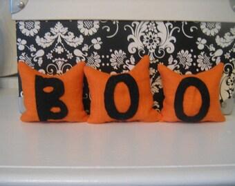 Mini Bags of BOO