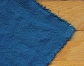 Hemp Fabric Organic Cotton BLUEJAY Light weight