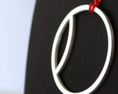 Truth - Sterling Silver Pendant